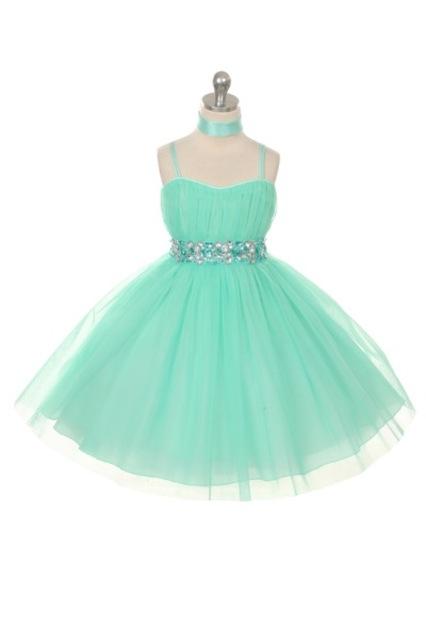 Flower Girl Dresses Child Pageant Dress J3422 Formal Spot